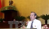 Vietnam, China boost practical procuracy cooperation