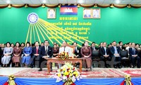Cambodia marks 37th anniversary of the United Front for National Salvation