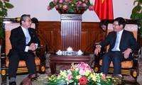 Vietnam and Japan hold 6th Strategic Partnership Dialogue