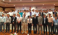 6th International Symposium on Information and Communication Technology begins