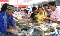 "Food Festival ""ASEAN community with international friends"""