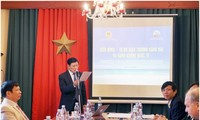 Seminar on freedom of aviation and maritime trade in the East Sea opens