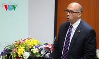 Reception held to mark Vietnam- Cuba diplomatic ties