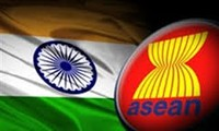 ASEAN, India expand cooperation