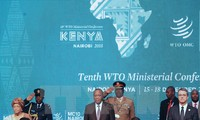 WTO Ministerial Conference seeks measures to promote global trade