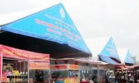 Vietnam-China international trade fair 2015 opens