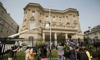 Cuban Ministry of Foreign Affairs applauds removal of US embargo