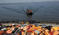 Migration issue: Frontex deploys hundreds of border guards in Greece
