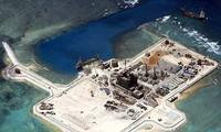 Japan, US express concern over China's pilot flight in Truong Sa