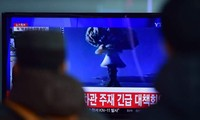 ASEAN and Japan strongly criticize North Korea's bomb test
