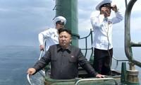 US House approves bill to sanction North Korea after nuke test