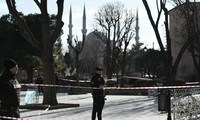 The world condemns bomb blast in Turkey