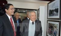 Photo exhibit featuring Vietnam's reform achievements in Egypt