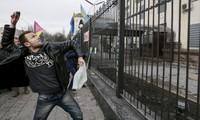 Russia-Ukraine relations become tense