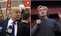 US election 2016: Trump and Hilary wins in Mississippi