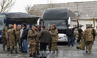 ICRC says ready to act as mediator between Armenia and Azerbaijan