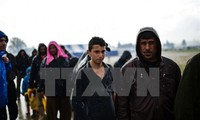 European Union 'very concerned' over Austria border control plans