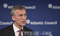 Russia ready for dialogue with NATO