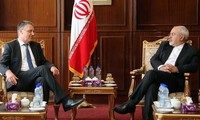 Iran Foreign Minister hails Germany's stance on the Middle East