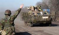Violence returns to Eastern Ukraine
