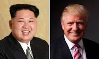 Donald Trump ready to talk to North Korean leader
