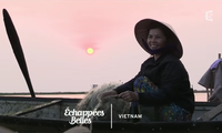 French TV produces film on Vietnam tourism