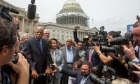 """US House Democrats plans """"day of action"""" to keep pushing for gun control"""