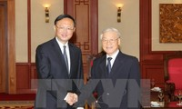 Vietnam attaches importance to maintaining friendship and cooperation with China
