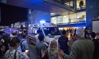 US congressman: Chechen extremist mastermind behind Istanbul airport attack