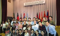 Japan provides human resource development scholarships to Vietnamese officials