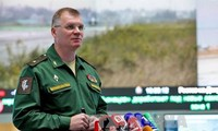 Russia ready for a humanitarian ceasefire in Aleppo