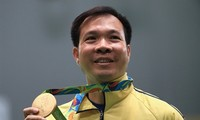 Vietnamese sports team succeeds in the 2016 Olympics
