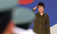 South Korean president orders full combat readiness over North Korea threats