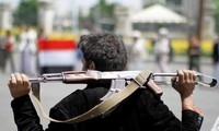 Houthis ready for fresh Yemen talks if attacks stop