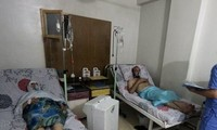 Russia rejects UN findings on Syrian chemical weapons