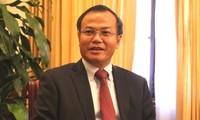 Deputy FM highlights President's fruitful visits to Brunei, Singapore