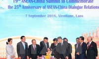 ASEAN leaders reiterates deep concern about East Sea situation