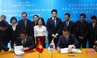 HCM City's procuracy cement ties with Busan prosecutors' office