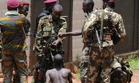 Central African Republic rebels kill 26 villagers