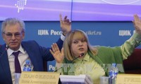 Russia announces final result of State Duma election