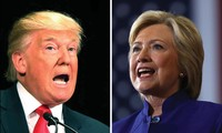 Hillary Clinton and Donald Trump ready for first debate