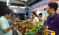 2016 Hanoi Technology and Equipment Fair opens