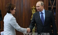 Russia makes new record on oil output