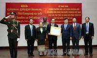 Deputy Prime Minister underscores Vietnam-Laos relations