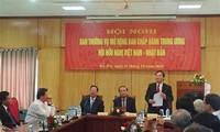 Vietnam, Japan enhance friendship