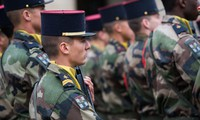 France sets up National Guard to improve security