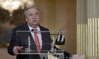Portugal's Antonio Guterres appointed new UN Secretary-General