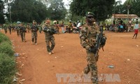 France ends military mission in Central African Republic