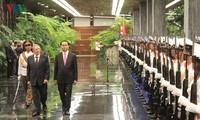 Vietnam, Cuba renew resolve to deepen ties
