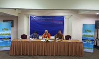 Indonesia hosts workshop on the East Sea